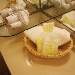 Отель Ginza Creston Токио ванная фото 2
