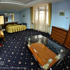 Гостиница Олимпийская в Чехове отзывы, цены и фото номеров - забронировать гостиницу Олимпийская онлайн Чехов фото 4