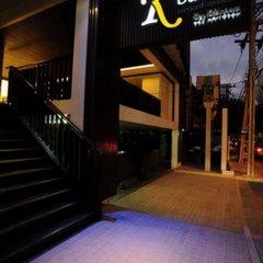 Отель Baan K Residence Managed By Bliston Бангкок развлечения