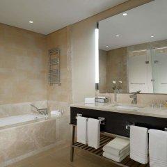 Гостиница Сочи Марриотт Красная Поляна Эсто-Садок ванная фото 2