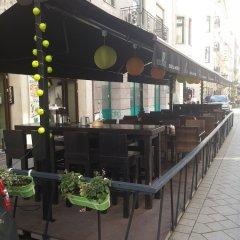Walking Bed Budapest Hostel Будапешт гостиничный бар