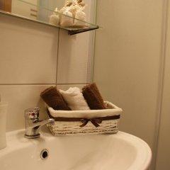 Отель Pinhouse24 Польша, Познань - отзывы, цены и фото номеров - забронировать отель Pinhouse24 онлайн ванная
