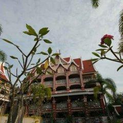 Отель Aonang Ayodhaya Beach Таиланд, Ао Нанг - отзывы, цены и фото номеров - забронировать отель Aonang Ayodhaya Beach онлайн фото 2