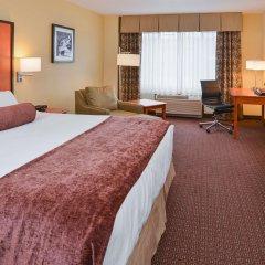 Отель Best Western Plus Cascade Inn & Suites комната для гостей фото 4