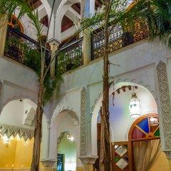 Отель Riad Bab Agnaou Марокко, Марракеш - отзывы, цены и фото номеров - забронировать отель Riad Bab Agnaou онлайн фото 10