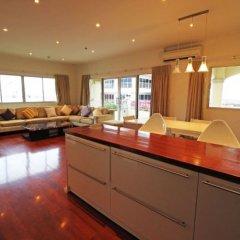 Апартаменты New Nordic Villas & Apartment by Pattaya Sunny Rentals Паттайя в номере