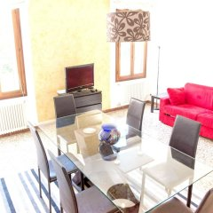Апартаменты Apartment With 4 Bedrooms in Venezia, With Furnished Terrace and Wifi Венеция фото 6