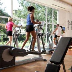 Отель Otium Eco Club Side All Inclusive фитнесс-зал фото 4