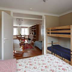 Отель Ridderspoor Holiday Flats комната для гостей фото 3