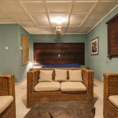 Отель Bogobiri House комната для гостей фото 2