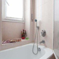Отель IH Hotels Milano ApartHotel Argonne Park Италия, Милан - 2 отзыва об отеле, цены и фото номеров - забронировать отель IH Hotels Milano ApartHotel Argonne Park онлайн ванная фото 2