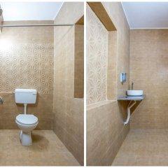Pushp Vatika Resort & Lawns in Navi Mumbai, India from 47$, photos, reviews - zenhotels.com bathroom