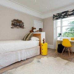 Отель Eton Villas Великобритания, Лондон - отзывы, цены и фото номеров - забронировать отель Eton Villas онлайн комната для гостей фото 5