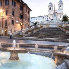 Отель Spagna Blue Suites Италия, Рим - отзывы, цены и фото номеров - забронировать отель Spagna Blue Suites онлайн