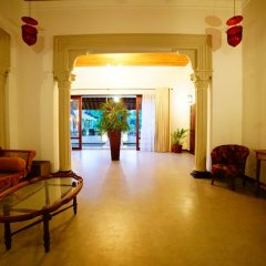 Отель Lespri Grand интерьер отеля фото 3