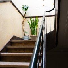 Отель The Mulberry Tree Lisbon Hostel Португалия, Лиссабон - отзывы, цены и фото номеров - забронировать отель The Mulberry Tree Lisbon Hostel онлайн интерьер отеля фото 3
