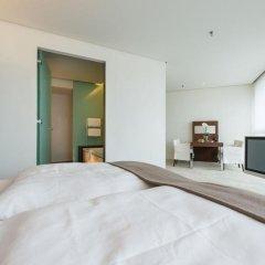 SIDE Design Hotel Hamburg комната для гостей фото 3