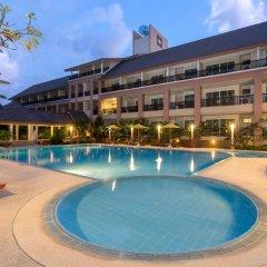 Отель Au Thong Residence детские мероприятия фото 2