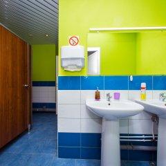 Хостел Берег Санкт-Петербург ванная фото 2