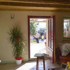 Отель Le MaRaClà Country House Джези интерьер отеля