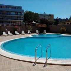 Отель Deluxe Premier Residence Солнечный берег бассейн фото 3