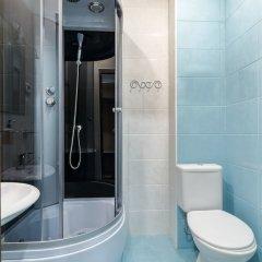Гостиница Пансионат Аквамарин ванная фото 7