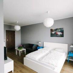 Отель Renttner Apartamenty Польша, Варшава - отзывы, цены и фото номеров - забронировать отель Renttner Apartamenty онлайн фото 14