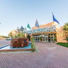 Отель Summit Baobá Hotel Бразилия, Таубате - отзывы, цены и фото номеров - забронировать отель Summit Baobá Hotel онлайн фото 5