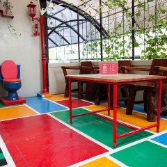 Отель ZEN Rooms Silom Soi 17 детские мероприятия