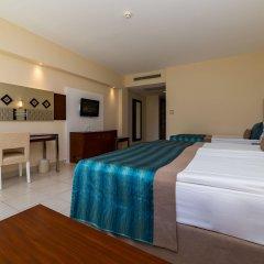 Отель Kamelya K Club - All Inclusive Сиде комната для гостей фото 2