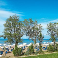 Отель Grecotel Casa Marron All Inclusive Resort пляж фото 2