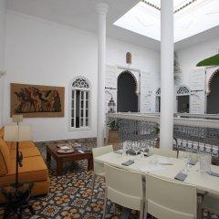 Отель Riad Senso Марокко, Рабат - отзывы, цены и фото номеров - забронировать отель Riad Senso онлайн развлечения