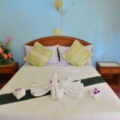Отель Lanta Arena Bungalow Ланта комната для гостей фото 4