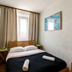 Отель MaxRealty24 Baltijskaya 6 k 3 Москва комната для гостей фото 4