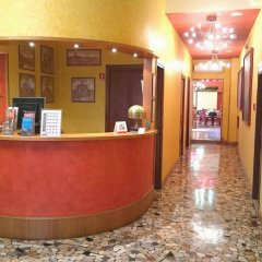 Отель Al Santo Италия, Падуя - 1 отзыв об отеле, цены и фото номеров - забронировать отель Al Santo онлайн интерьер отеля фото 2