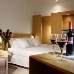 Отель Exe Madrid Norte Мадрид в номере фото 2