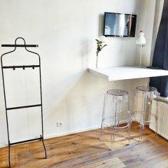 Отель N9 Boutique Apartments Бельгия, Брюссель - отзывы, цены и фото номеров - забронировать отель N9 Boutique Apartments онлайн фото 2