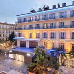Отель Best Western Lakmi hotel Франция, Ницца - 9 отзывов об отеле, цены и фото номеров - забронировать отель Best Western Lakmi hotel онлайн фото 6