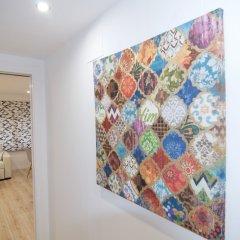 Отель Thaibus Apartments by Hoom Испания, Валенсия - отзывы, цены и фото номеров - забронировать отель Thaibus Apartments by Hoom онлайн