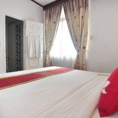 Отель ZEN Rooms Basic Chinatown Bangkok Таиланд, Бангкок - отзывы, цены и фото номеров - забронировать отель ZEN Rooms Basic Chinatown Bangkok онлайн комната для гостей фото 3