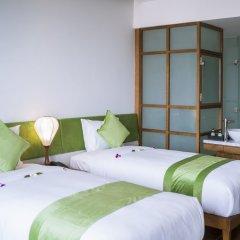 Vinh Hung Old Town Hotel комната для гостей фото 5
