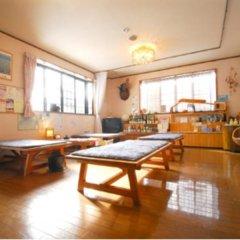 Отель Mizubasho no Yado Higashi Нумата комната для гостей фото 2