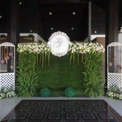 Отель Luckswan Resort фото 6