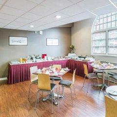 Отель Kenneth Mackenzie Великобритания, Эдинбург - отзывы, цены и фото номеров - забронировать отель Kenneth Mackenzie онлайн питание