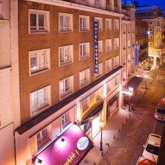 Отель Avenida Gran Via Испания, Мадрид - отзывы, цены и фото номеров - забронировать отель Avenida Gran Via онлайн фото 4