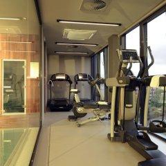 SANA Berlin Hotel фитнесс-зал фото 2