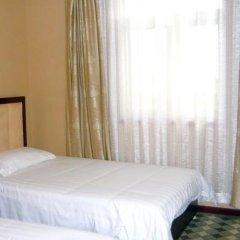 Отель Beijing GuoMen Business Hotel Китай, Пекин - отзывы, цены и фото номеров - забронировать отель Beijing GuoMen Business Hotel онлайн комната для гостей фото 5