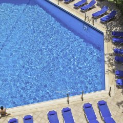 Fenix Hotel бассейн