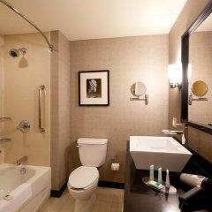 Отель Springhill Suites Minneapolis-St Paul Airpt/Mall Of America Блумингтон ванная