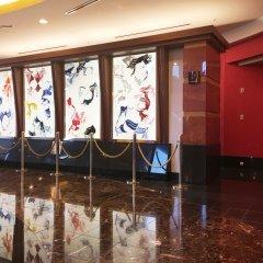 Hotel Koyo Хашима развлечения